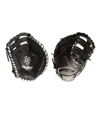 "RAWLINGS Gant de Baseball Heart of the Hide Blackout 13"" PRODCTBSS"