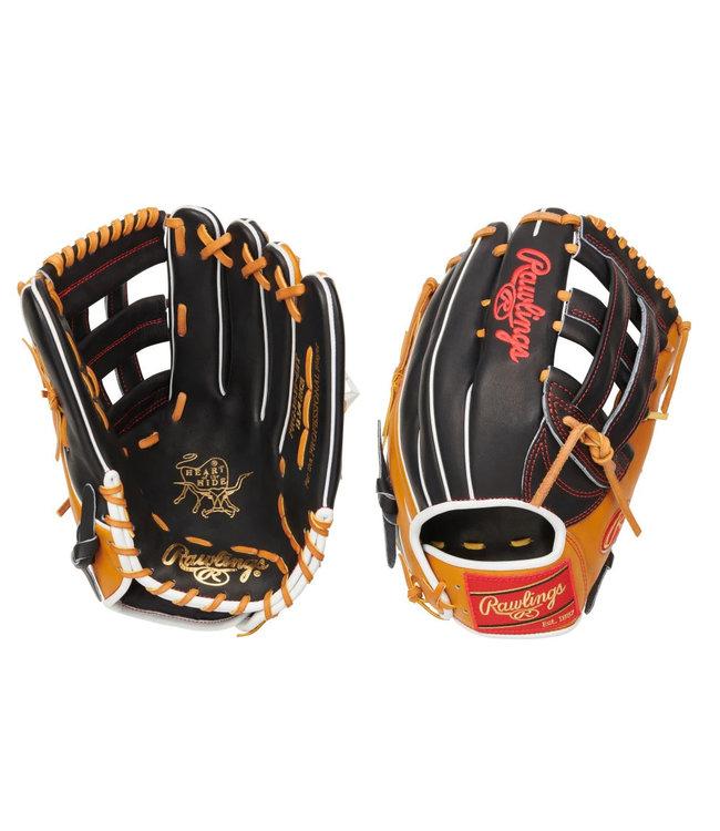 "RAWLINGS September 2020 PRO3039-6BT HOH Gold Glove Club 12.75"" Baseball Glove"