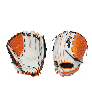 "RAWLINGS RLA120-3OB Color Sync 2.0 Liberty Advanced 12"" Fastpitch Glove"