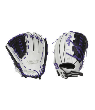 "RAWLINGS RLA125-18PU Color Sync 2.0 Liberty Advanced 12.5"" Fastpitch Glove"