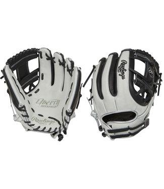 "RAWLINGS RLA715SB-2BP Color Sync 2.0 Liberty Advanced 11.75"" Fastpitch Glove"