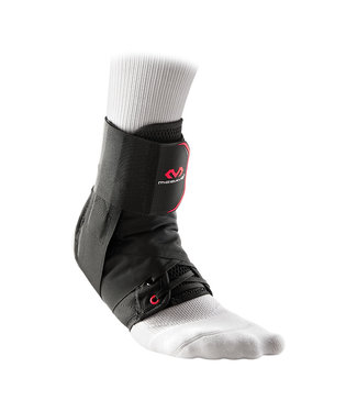 MCDAVID Level 3 Ankle Brace w/Straps