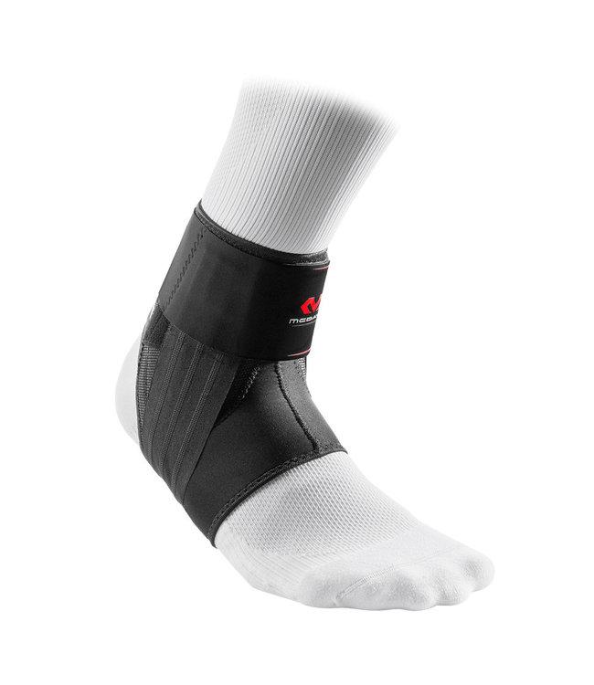 MCDAVID Phantom Ankle Brace w/ adv. Strap & flex-supp.