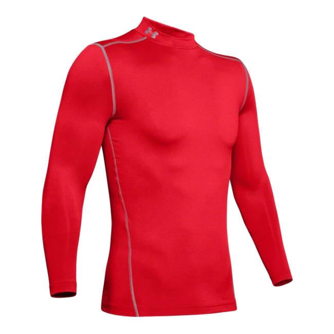 UNDER ARMOUR COLD GEAR FOR A LONGER FALL