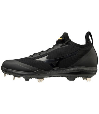 MIZUNO Pro Dominant Knit Metal Baseball Cleat