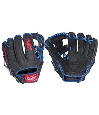 "RAWLINGS PRO314DC-2BR Heart Of The Hide 11.5"" Baseball Glove"