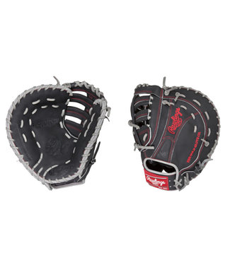 "RAWLINGS PROFM18DCBG Heart Of The Hide12.5"" Firstbase Baseball Glove"