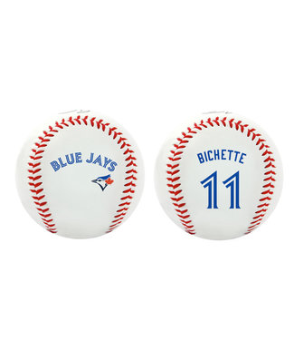RAWLINGS Toronto Blue Jays Bichette Jersey Ball