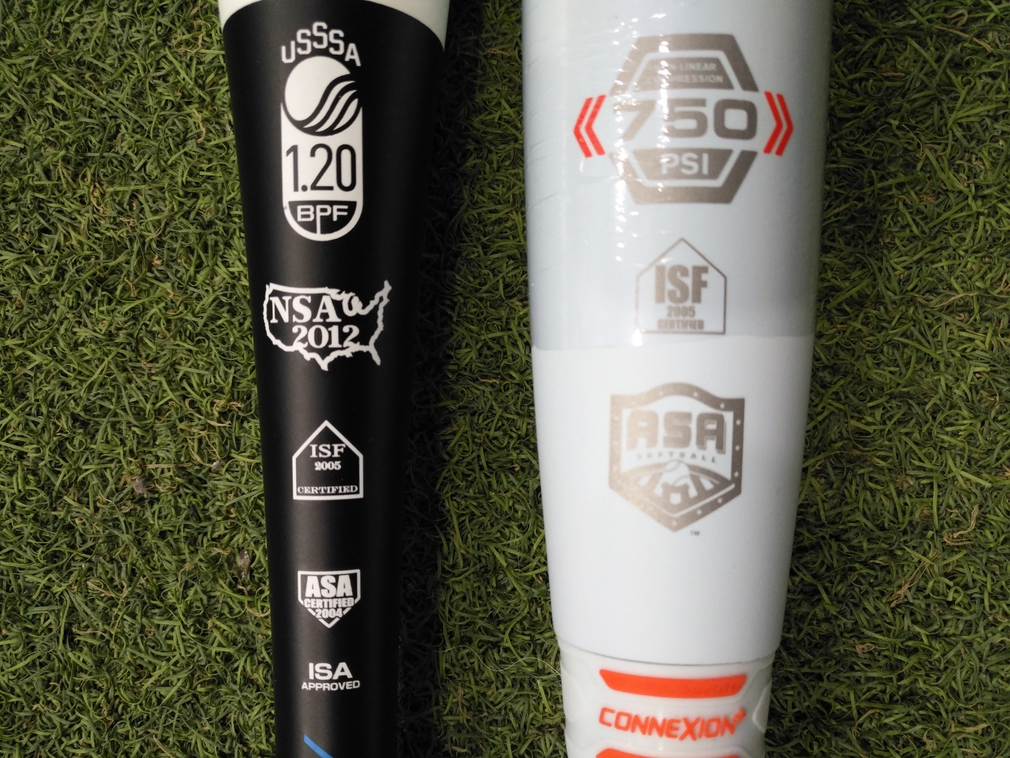 DEMYSTIFYING SOFTBALL BAT STAMPS