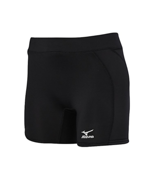 MIZUNO LOW RISE WOMEN SLIDING COMPRESSION