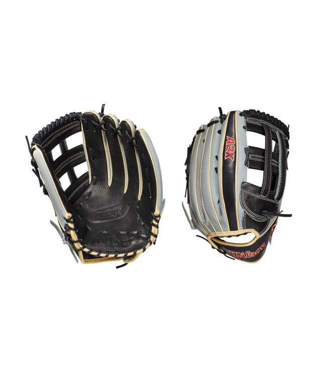WILSON A2K October 2020 Glove of the Month 12.75'' 1799SS