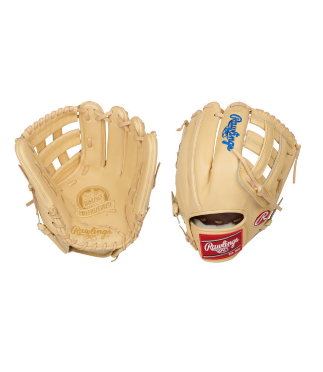 "RAWLINGS Gant de Baseball Pro Preferred 12.25"" Kris Bryant Gameday PROSKB17C"