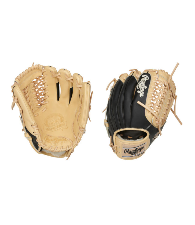 "RAWLINGS PROS205-4CSS Pro Preferred 11.75"" Baseball Glove"