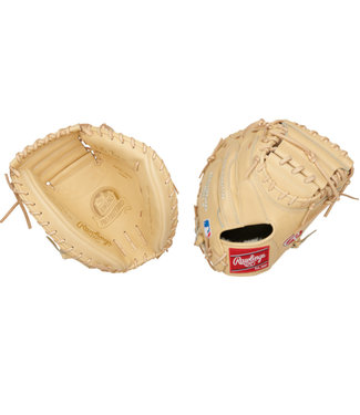 "RAWLINGS PROSCM43C Pro Preferred 34"" Catcher's Baseball Glove"