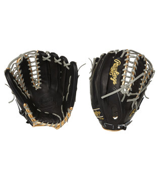 "RAWLINGS PROSMT27B Pro Preferred 12.75"" Mike Trout Gameday Baseball Glove"