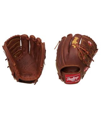 "RAWLINGS PRO205-9TI Heart of the Hide 11.75"" Baseball Glove"