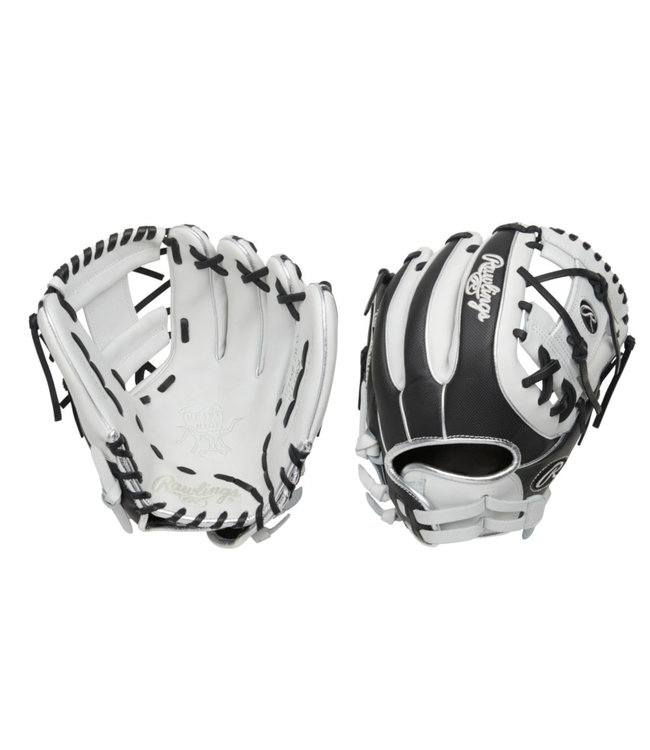 "RAWLINGS PRO715SB-2WSS Heart of the Hide 11.75"" Softball Glove"