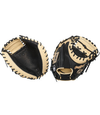"RAWLINGS PROYM4BC Heart of the Hide 34"" Yadier Molina Gameday Catcher's Baseball Glove"