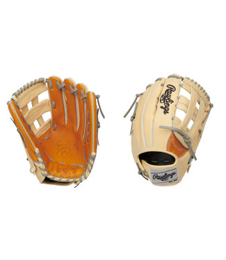 "RAWLINGS Gant de Baseball Heart of the Hide 12.75"" PRO3039-6TC"