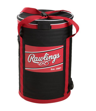 RAWLINGS RSSBB Soft-Sided Ball Bag
