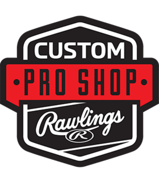 RAWLINGS Custom Pro Shop de Rawlings