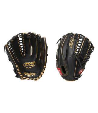 "RAWLINGS R96019BGFS R9 12.75"" Baseball Glove"
