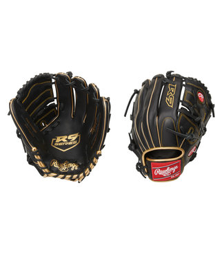 "RAWLINGS R9206-9BG R9 12"" Baseball Glove"