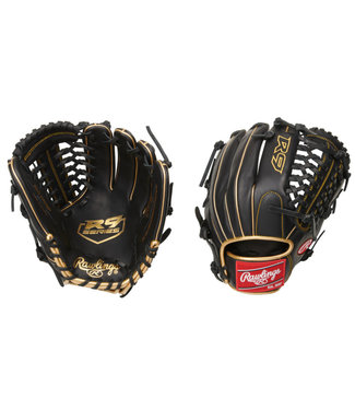 "RAWLINGS R9205-4BG R9 11.75"" Baseball Glove"