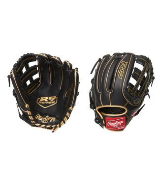 "RAWLINGS R9315-6BG R9 11.75"" Baseball Glove"