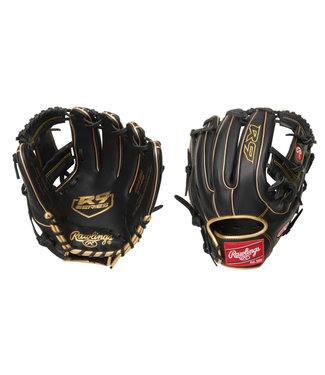 "RAWLINGS R9314-2BG R9 11.5"" Baseball Glove"