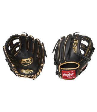 """RAWLINGS R9TRBG R9 9.5"""" Baseball Training Glove"""