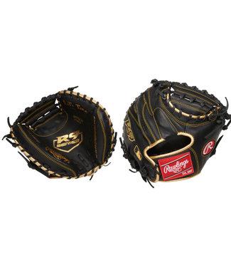"RAWLINGS R9TRCM R9 27"" Baseball Training Catcher's Glove"