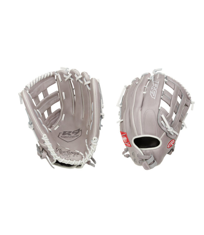 "RAWLINGS Gant de Softball R9 13"" R9SB130-6G"