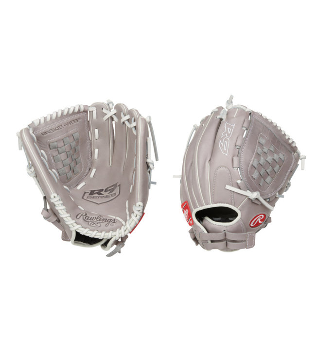 "RAWLINGS Gant de Softball R9 12"" R9SB120-3G"