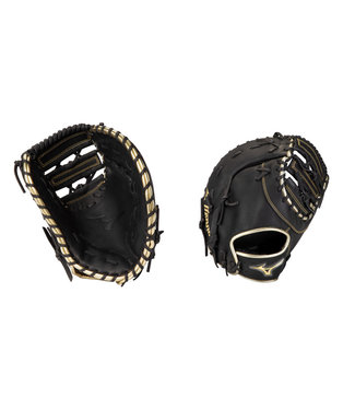 "MIZUNO GXF50PSE8 MVP Prime SE 12.5"" Firstbase Baseball Glove"