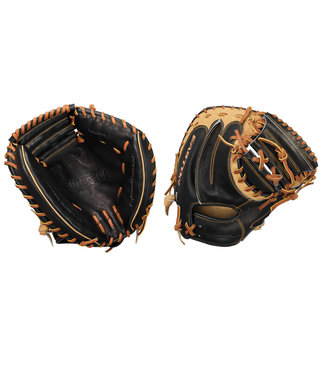 "EASTON Pro Collection Kip 34"" H40 Baseball Catcher Glove"