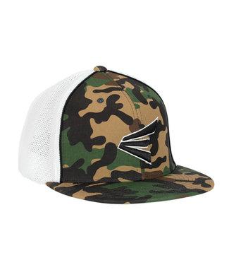 EASTON Camo Flexfit Trucker Hat
