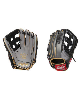 "RAWLINGS PROBH3 Heart of the Hide 13"" Bryce Harper Gameday Baseball Glove"