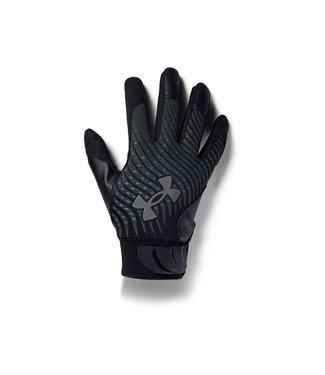 UNDER ARMOUR Harper Hustle 20 Youth's Batting Gloves