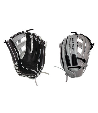 "LOUISVILLE SLUGGER Super Z Special Edition 13.5"" Softball Glove"