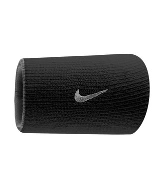 Nike Dry-Fit Home & Away Doublewide Wristbands