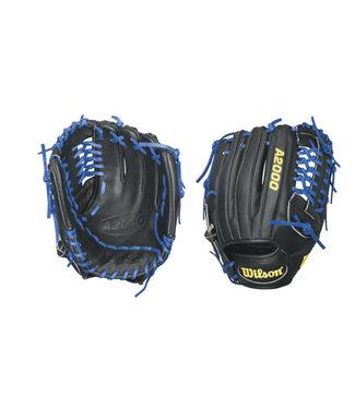 """WILSON A2000 12"""" Baseball Glove"""