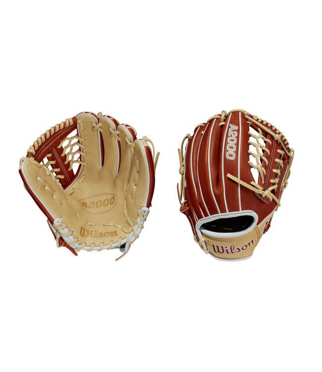 """WILSON Gant de Baseball A2000 1789 11.5"""""""