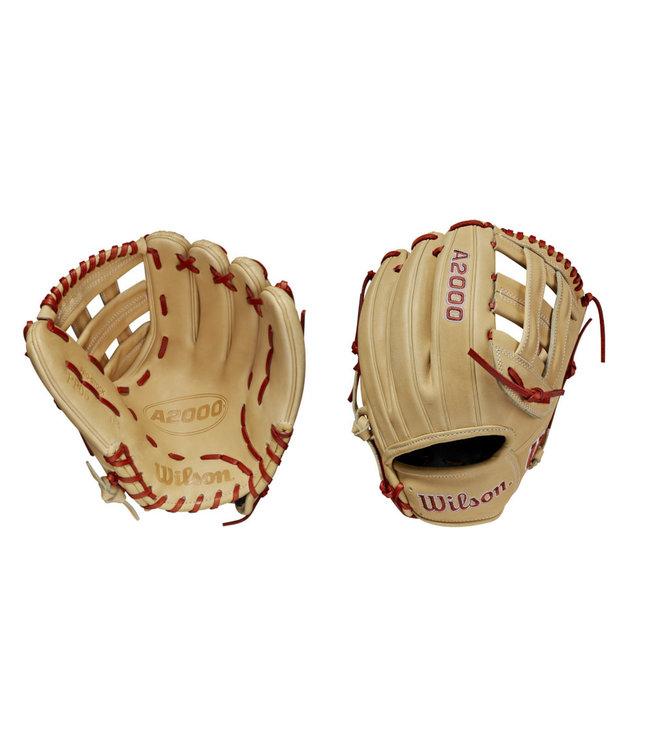 """WILSON Gant de Baseball A2000 PP05 11.5"""""""