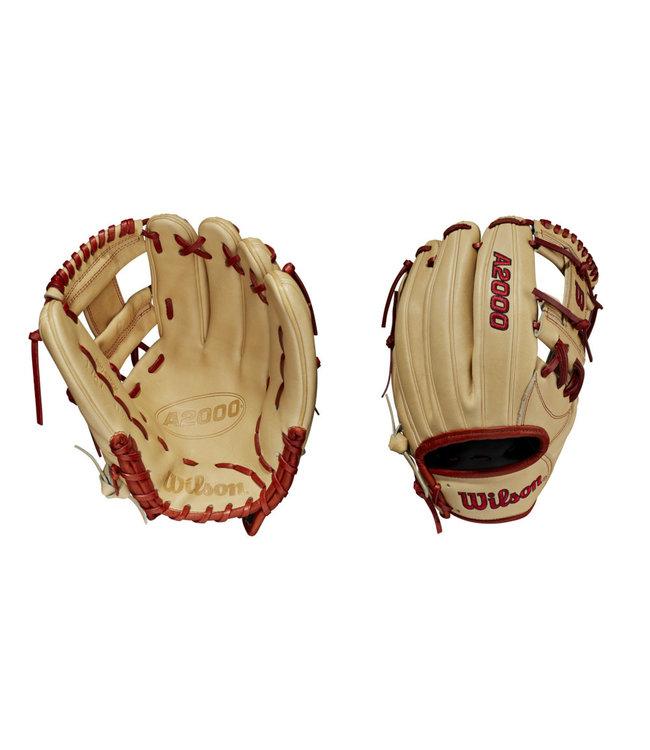 """WILSON Gant de Baseball A2000 1787 11.75"""""""