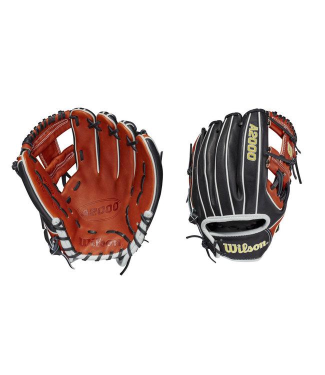"""WILSON A2000 1975 11.75"""" Baseball Glove"""