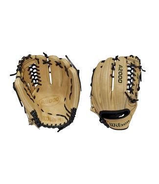 "WILSON A2000 A12 12"" Baseball Glove"