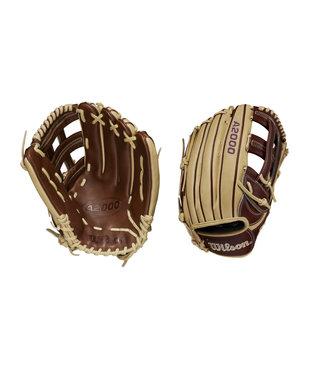 """WILSON Gant de Baseball A2000 1799 12.75"""""""