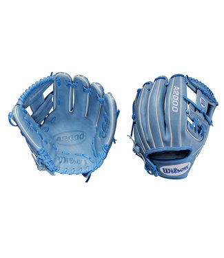 "WILSON A2000 1786 Love The Moment 11.5"" Baseball Glove"
