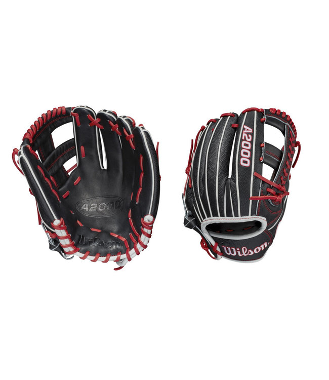 "WILSON A2000 1785 Superskin 11.75"" Baseball Glove"